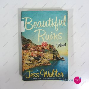 Kitap BEAUTIFUL RUINS – Jess Walter