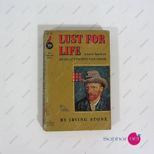 Kitap LUST FOR LIFE – Irving Stone