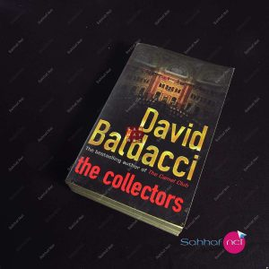 THE COLLECTORS – David Baldacci Kitap
