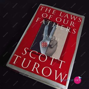 THE LAWS OF OUR FATHERS – Scott Turow Kitap