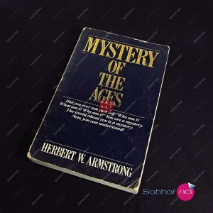 Kitap MYSTERY OF THE AGES – Herbert W.Armstrong