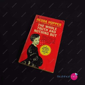 Kitap THE WHOLE TRUTH AND NOTHING BUT – Hedda Hopper