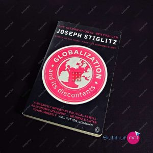 GLOBALIZATION AND ITS DISCONTENTS Kitap
