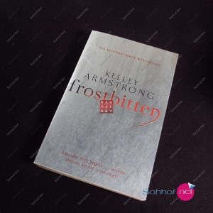 Kitap FROSTBITTEN – Kelly Armstrong