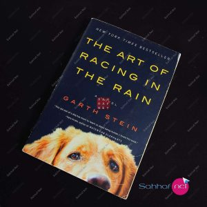 THE ART OF RACING IN THE RAIN – Garth Stein Kitap