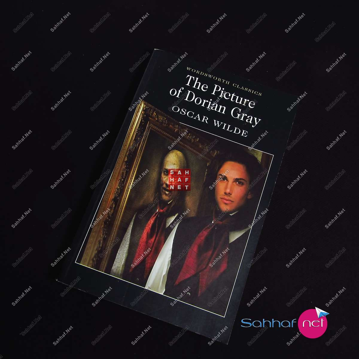 Kitap THE PICTURE OF DORIAN GRAY – Oscar Wilde