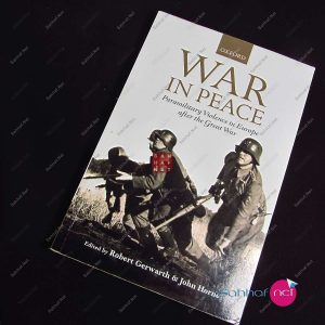 Kitap WAR IN PEACE