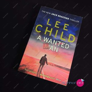 A WANTED MAN – Lee Child Kitap