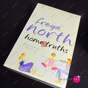 Kitap HOME TRUTHS – Freya North