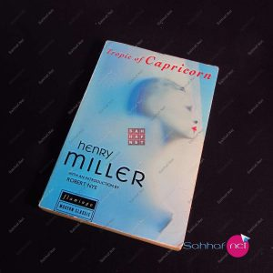 TROPIC OF CAPRICORN – Henry Miller Kitap