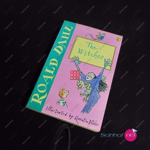 THE WITCHES – Roald Dahl Kitap