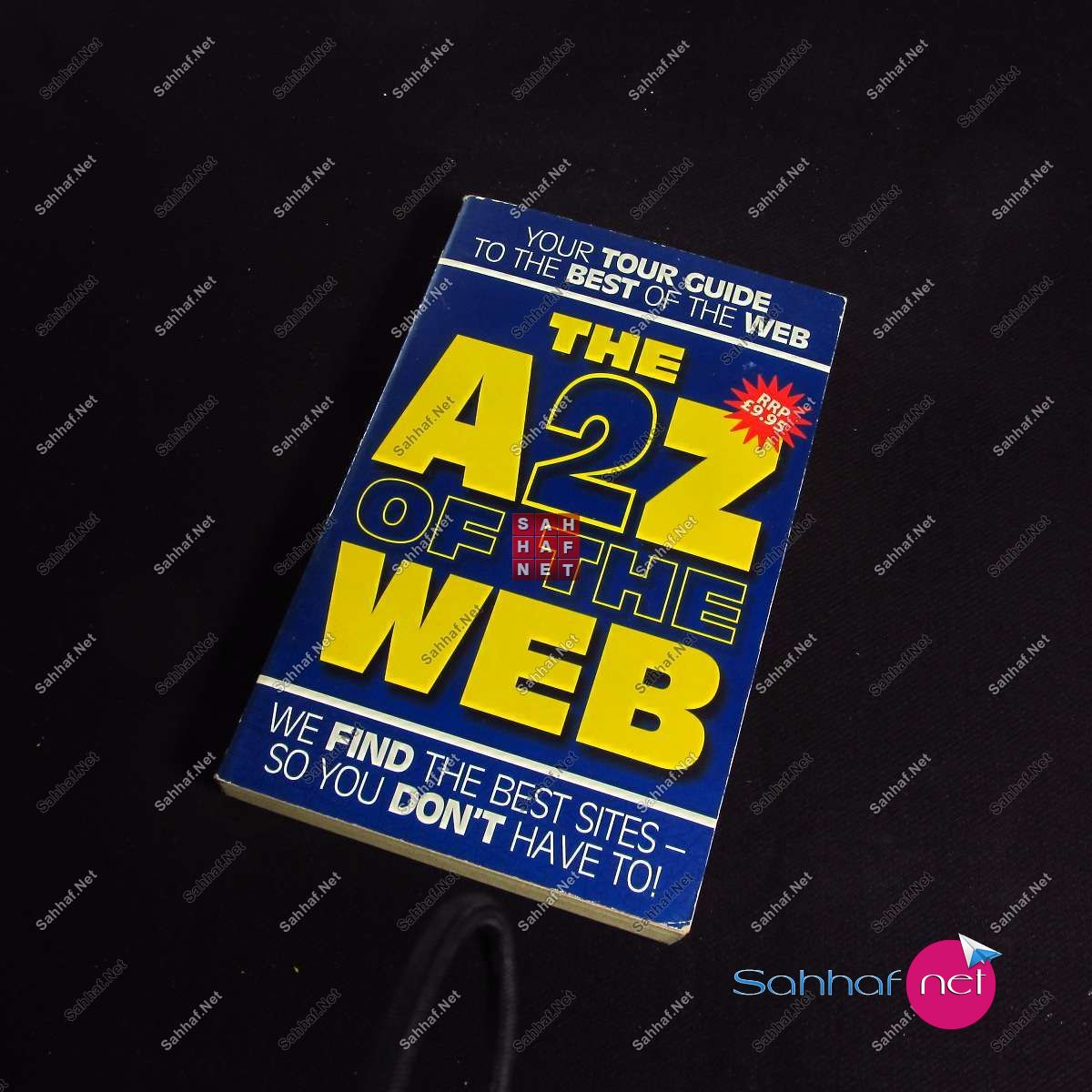 THE A2Z OF THE WEB Kitap