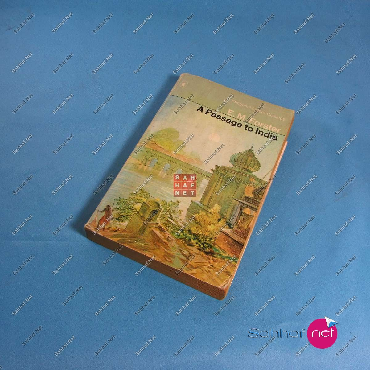 A PASSAGE TO INDIA – E.M.Forster Kitap