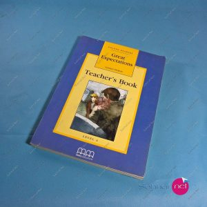 GREAT EXPECTATIONS TEACHER'S BOOK – Charles Dickens Kitap
