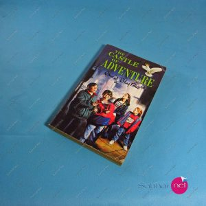 Kitap THE CASTLE OF ADVENTURE – Enid Blyton