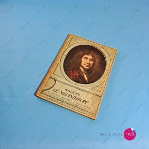 LE MISANTHROPE – Moliere Kitap