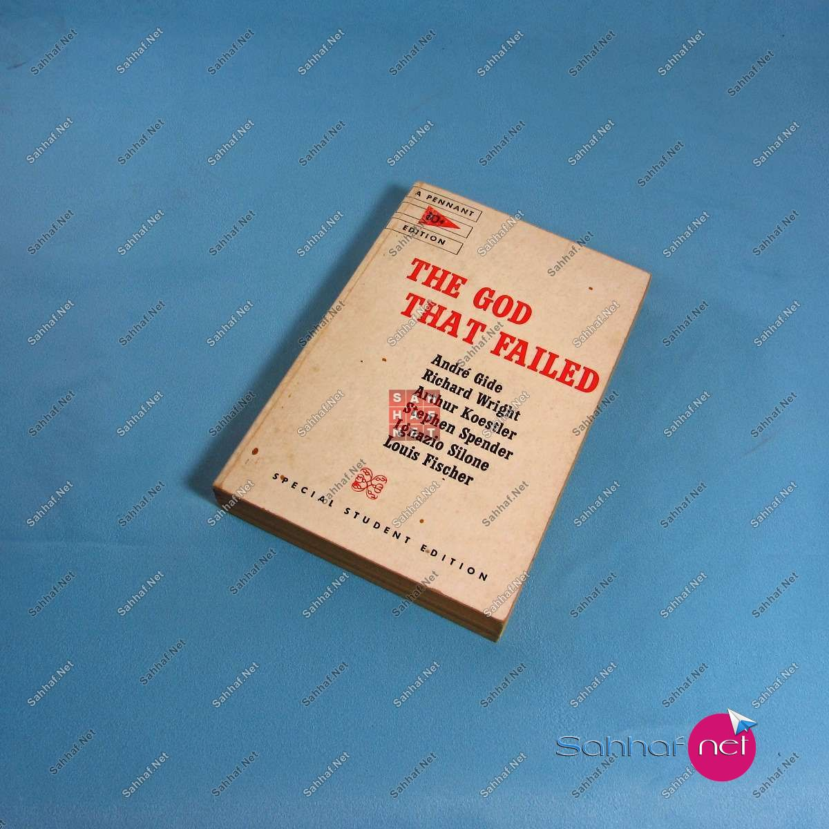 THE GOD THAT FAILED – Andre Gide Kitap