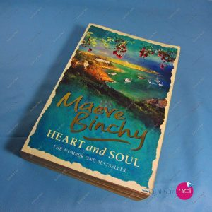 Kitap HEART AND SOUL – Maeve Binchy