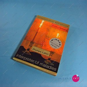 Kitap INTERPRETER OF MALADIES – Jhumpa Lahiri