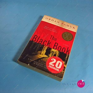Kitap THE BLACK BOOK – Orhan Pamuk