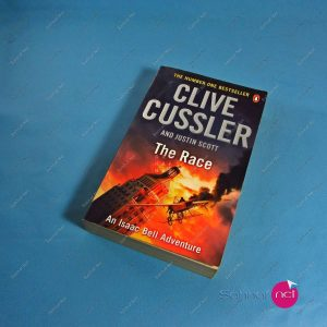 THE RACE – Clive Cussler Kitap