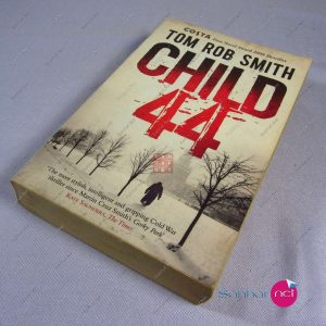 CHILD 44 – Tom Rob Smith Kitap
