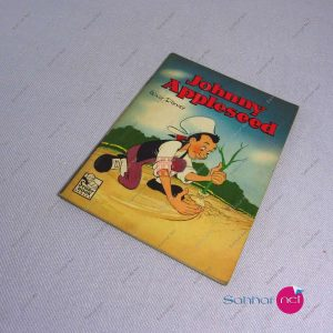 Kitap JOHNNY APPLESEED
