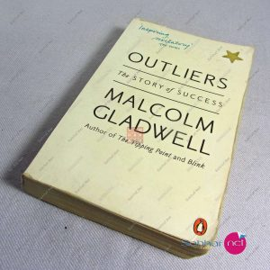 OUTLIERS – Malcolm Gladwell Kitap