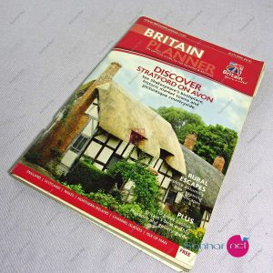 Dergi BRITAIN PLANNER-Autumn 2010