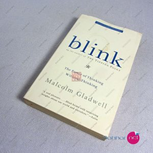 BLINK – Malcolm Gladwell Kitap