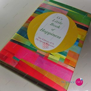 O'S LITTLE BOOK OF HAPPINESS Kitap