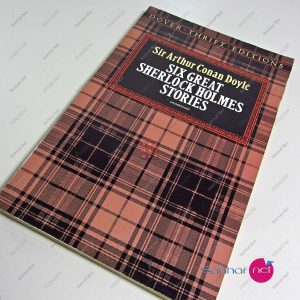 SIX GREAT SHERLOCK HOLMES STORIES – Sir Arthur Conan Doyle Kitap