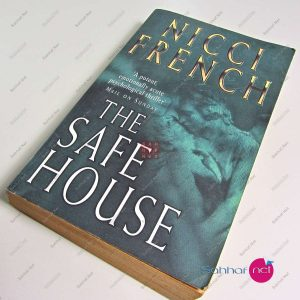 Kitap THE SAFE HOUSE – Nicci French