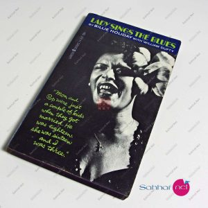 LADY SINGS THE BLUES – Billie Holiday Kitap
