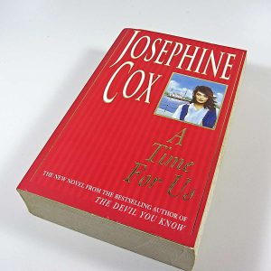 A TIME FOR US – Josephine Cox Kitap